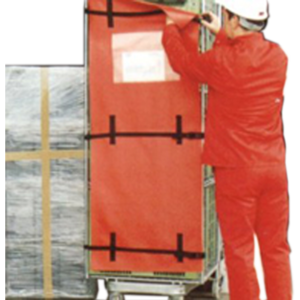Door Sheets for Roll Pallets