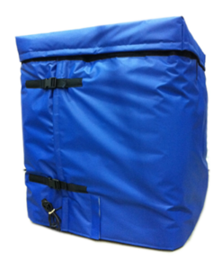 Heavy Duty IBC Covers