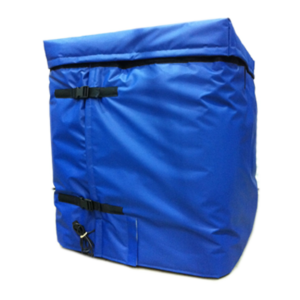 heavy duty IBC Covers - Controlla Covers