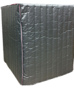 Insulated BTB280 Pallet Load Covers
