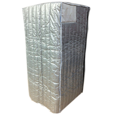 insulated btb280 pallet covers & Liners